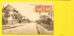 BAGNOLET Rare Avenue Gamùbetta (Guerreau) Seine Saint Denis (93) - Bagnolet