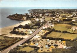 SAINT-NAZAIRE - SAINT-MARC-sur-MER  -  Plage De La Courance  -  Camping Du Fort De Lève ( L'Eve ) - Saint Nazaire