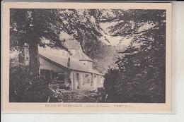 76  - YPORT -  Colonie  St Vincent Dans Les Bois - Yport