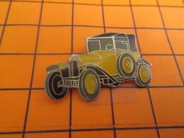 516b Pin's Pins / Beau Et Rare : Thème  AUTOMOBILES / CITROEN TREFLE - Citroën
