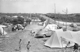 ¤¤   -   SAINT-NAZAIRE   -   SAINT-MARC-sur-MER  -  Camping De L'Eve   -   ¤¤ - Saint Nazaire