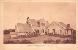 ¤¤    -  SAINT-NAZAIRE   -  SAINT-MARC-sur-MER   -  La Pointe De CHEMOULIN    -   ¤¤ - Saint Nazaire