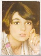 Romania Old Used Postcard - Movie Stars - Svetlana Toma - Attori