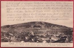 SKOPLJE - SKOPJE - UESKUB - WW1 K.D. Feldpost Nr. 22. Macedonia 08/08 - Macédoine