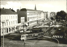 60542585 Krefeld Krefeld Ostwall Ungelaufen Ca. 1965 / Krefeld /Krefeld Stadtkre - Krefeld