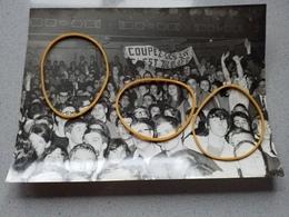 Louvain Photo Originale Tour De Chant De Michel Polnareff - Cartes Postales