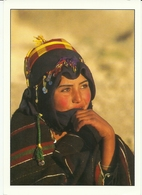 Marruecos Jeune Fille D,Imilchil. - Other