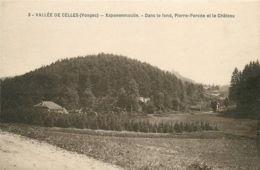 88* CELLES Xapenenmoulin - Francia