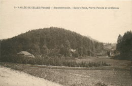 88* CELLES Xapenenmoulin - France