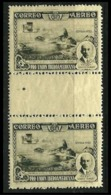 SPAGNA - 1930 - EXPO SIVIGLIA - P.A. - N. A 75  Nuovi ** PONTE - Cat. ? € - Lotto 588 - 1889-1931 Reino: Alfonso XIII