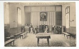 MONTPELLIER (34) Institution Des Sourds-Muets Et Jeunes Aveugles - Salle Des Fêtes - Montpellier