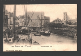 Rupelmonde / Rupelmonde-le Port - Les Bords De L'Escaut - Kruibeke