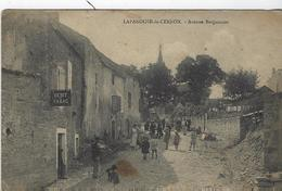 LAPANOUSE DE CERNON   AVENUE BERGONNIER - Non Classés