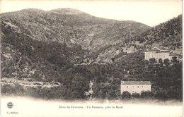 FR30 LE MAZEL - Dans Les Cevennes - Un Ruisseau - Belle - Quissac