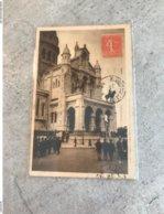 75 Paris 1936 Eglise Du Sacre Coeur - Churches
