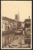 BELGIË/BELGIQUE/BELGIEN - Oost-Vlaanderen - Gent - Reep - Gerard Duivelsteen - Malines