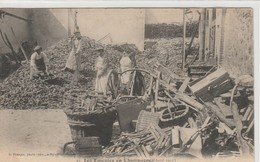 51. REVOLUTION EN CHAMPAGNE AVRIL 1911 - Frankrijk