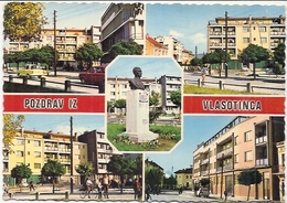 Vlasotince-traveled FNRJ - Serbia