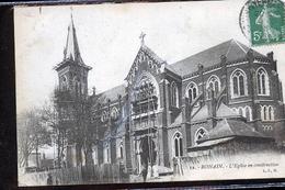 BOHAIN  EGLISE - Otros Municipios