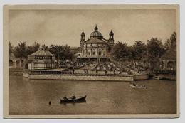 Dresden Internationale Photographische Ausstellung 1909y Konzertgarten D281 - Dresden
