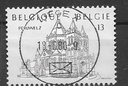 2292 Liege X - Belgien
