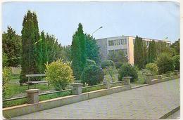 Varvarin- Traveled FNRJ - Serbia