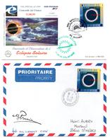 CONCORDE 2 Plis Transportés Eclipse 1999 - Concorde