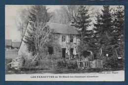 ST MERD LES OUSSINES - Les Fargettes - France