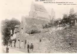DOMME -Ancien Palais Du Gouverneur - France