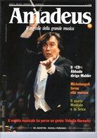 AMADEUS Italiano N.2 Con CD - Música