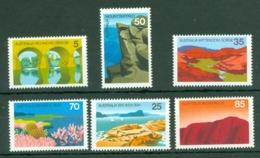 Australia: 1976   Australian Scenes  MNH - 1966-79 Elizabeth II