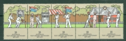 Australia: 1977   Australia-England Test Cricket Centenary  MNH - 1966-79 Elizabeth II