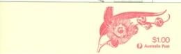 Australia: 1982   Eucalyptus Flowers   Booklet   SG SB53   MNH - Mint Stamps