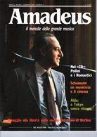 AMADEUS Italiano N.3 Con CD - Música