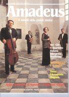 AMADEUS Italiano N.4 Con CD - Música