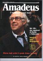 AMADEUS Italiano N.7 Con CD - Música