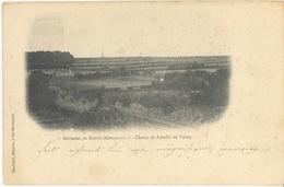 FRANCE. OLD POSTCARD SAINTE MENEHOULD. VALMY BATTLE FIELD. 1902 - Francia