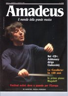 AMADEUS Italiano N.9 Con CD - Música