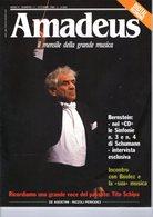 AMADEUS Italiano N.11 Con CD - Música