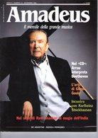 AMADEUS Italiano N.12 Con CD - Música