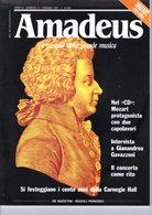 AMADEUS Italiano N.14 Con CD - Música