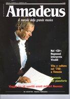 AMADEUS Italiano N.15 Con CD - Música