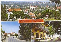 Grocka- Traveled FNRJ - Serbia