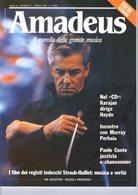 AMADEUS Italiano N.17 Con CD - Música
