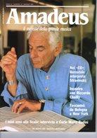 AMADEUS Italiano N.18 Con CD - Música