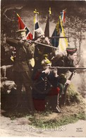 - Les Alliés - - Patrióticos