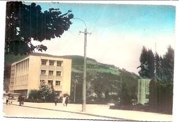 Bijelo Polje- Traveled FNRJ - Montenegro