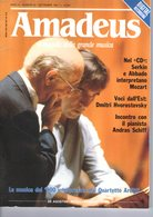 AMADEUS Italiano N.22 Con CD - Música