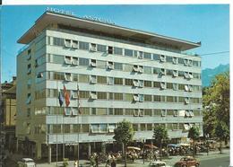 LUCERNE  ( SUISSE ) HÔTEL ASTORIA - LU Lucerne
