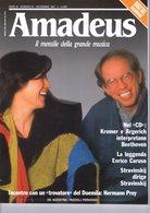 AMADEUS Italiano N.24 Con CD - Música